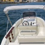Noleggio Barche a San Foca